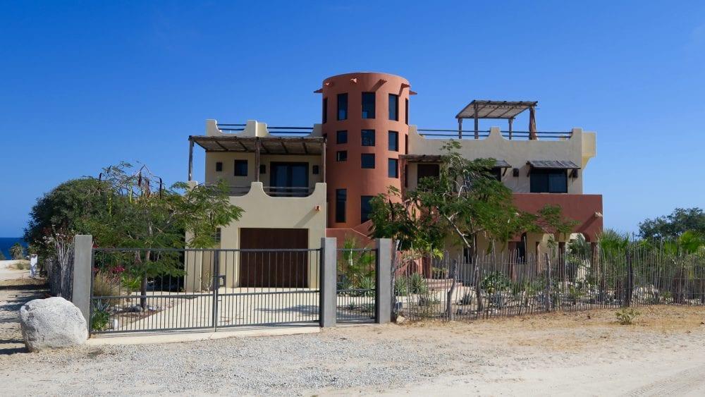 Casa Sacacorchos