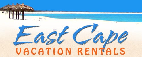 East Cape Vacation Rentals Mexico