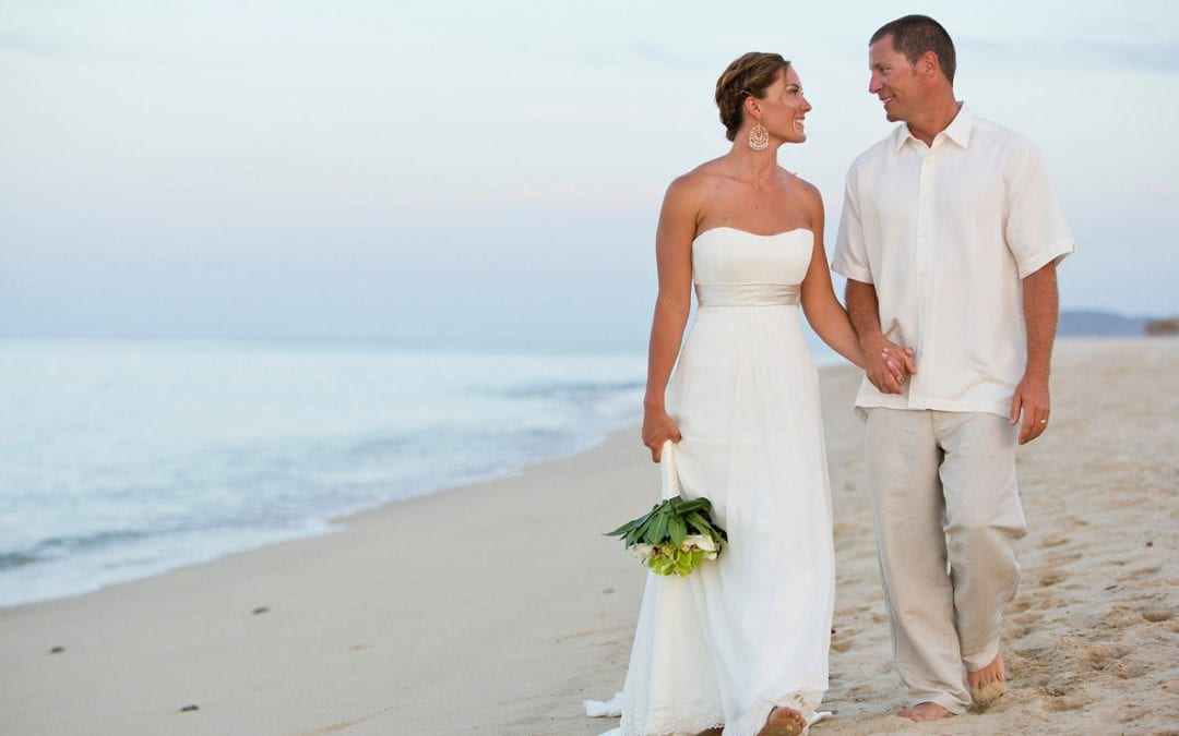 Wedding Planning in Baja California Sur