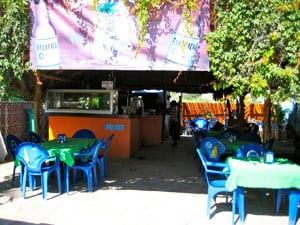 Los Barriles Restaurants